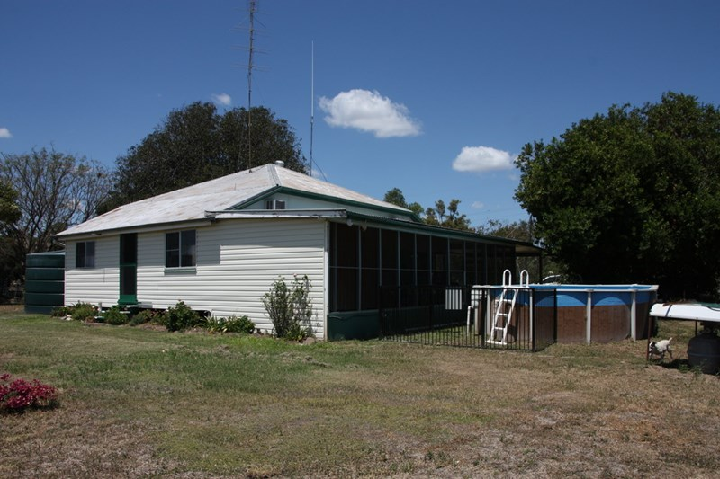 39161 Burnett Highway THANGOOL QLD 4716