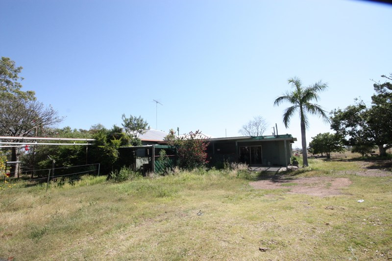 775 Drumburle Road THANGOOL QLD 4716