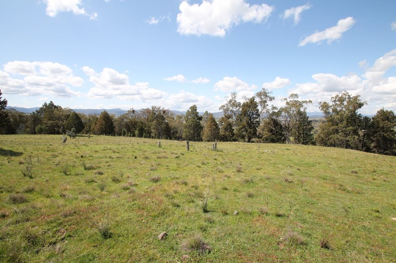 Lot 7 Grandview Place QUIRINDI NSW 2343