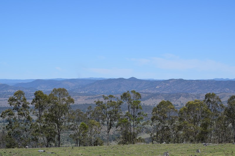 Lot 2 Pohlmans Range Road SCRUB CREEK QLD 4313