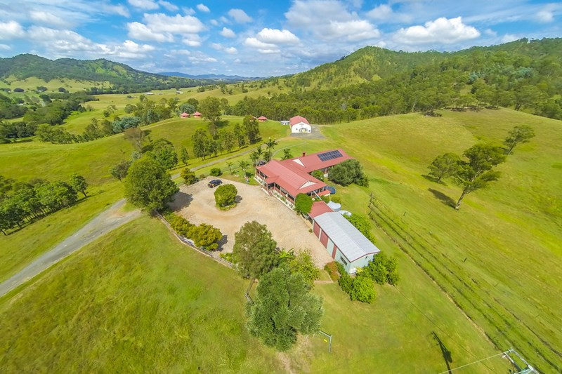 703 Mount Kilcoy Road KILCOY QLD 4515