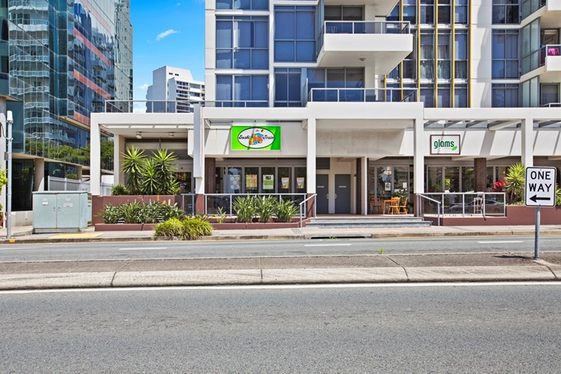 L404/18 Cypress Avenue SURFERS PARADISE QLD 4217