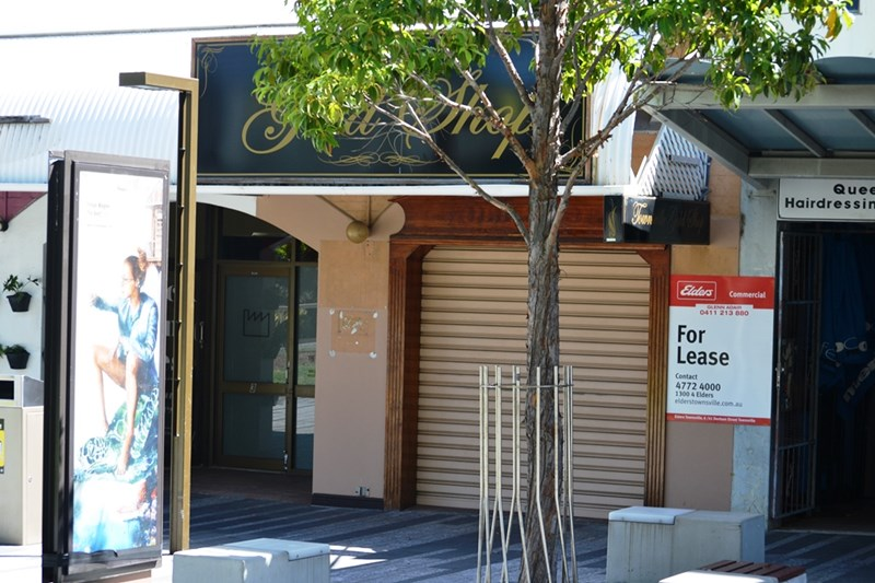 336 Flinders Street TOWNSVILLE CITY QLD 4810