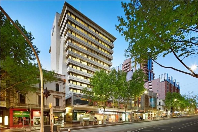 Part Level 3/140 Bourke Street MELBOURNE VIC 3000