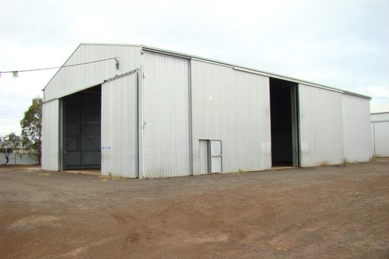 Shed 2 Volkers Road DALBY QLD 4405
