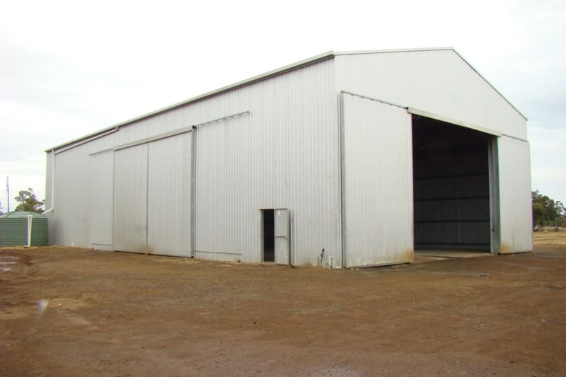Shed 3 Volkers Road DALBY QLD 4405