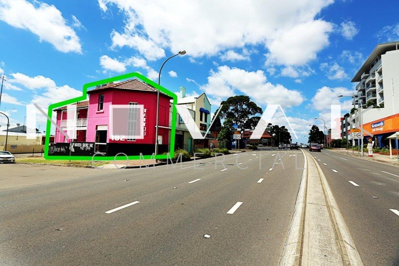 192 Pacific Highway HORNSBY NSW 2077