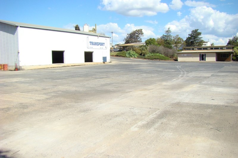 430 - 438 Boundary Street WILSONTON QLD 4350
