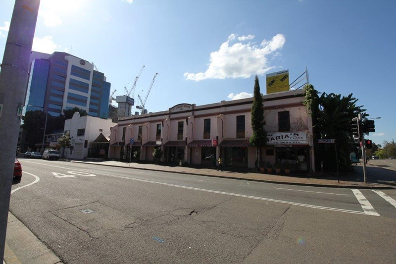 Shop 44/44-56 Phillip Street PARRAMATTA NSW 2150