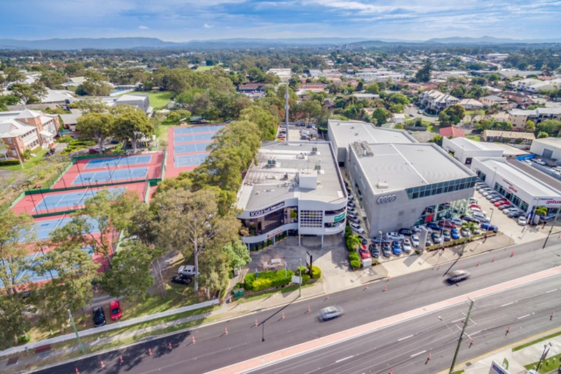 60 High Street SOUTHPORT QLD 4215