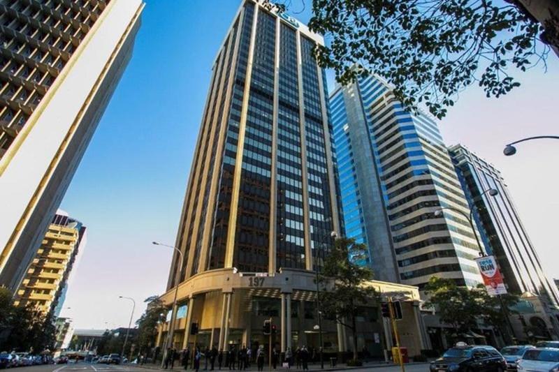 Level 12/197 St Georges Terrace PERTH WA 6000