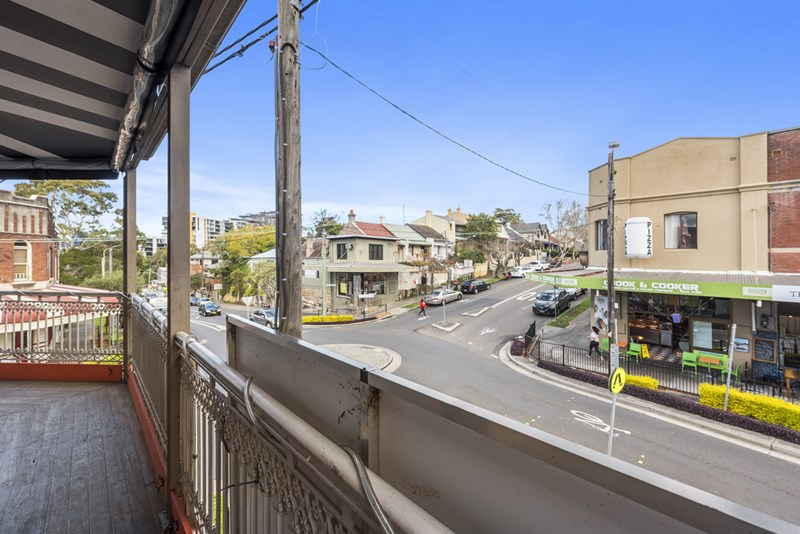 1 / 37 Booth Street ANNANDALE NSW 2038