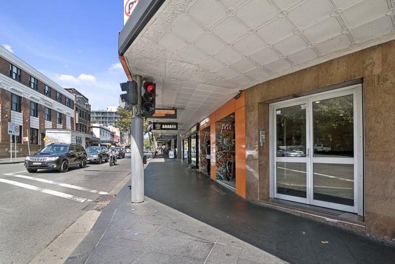 113-115 Oxford Street DARLINGHURST NSW 2010