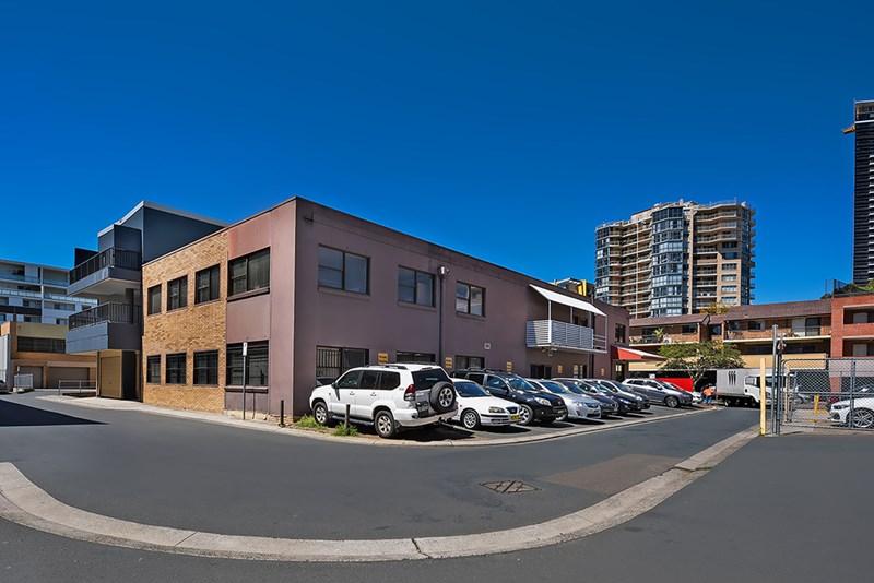 2 Palmer Street PARRAMATTA NSW 2150