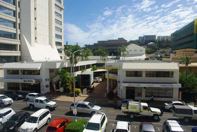 Suite 1c, 41 Sturt Street TOWNSVILLE CITY QLD 4810