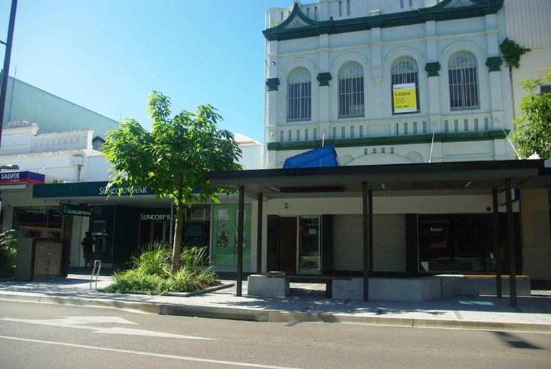 408 Flinders Street TOWNSVILLE CITY QLD 4810