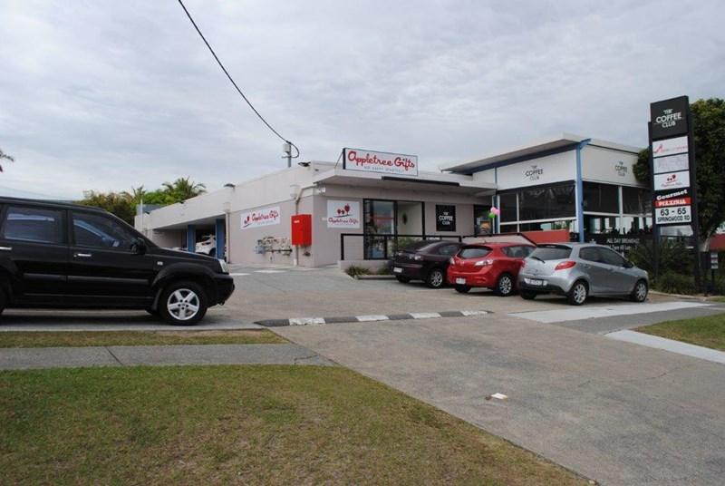 4/63 Springwood Rd SPRINGWOOD QLD 4127