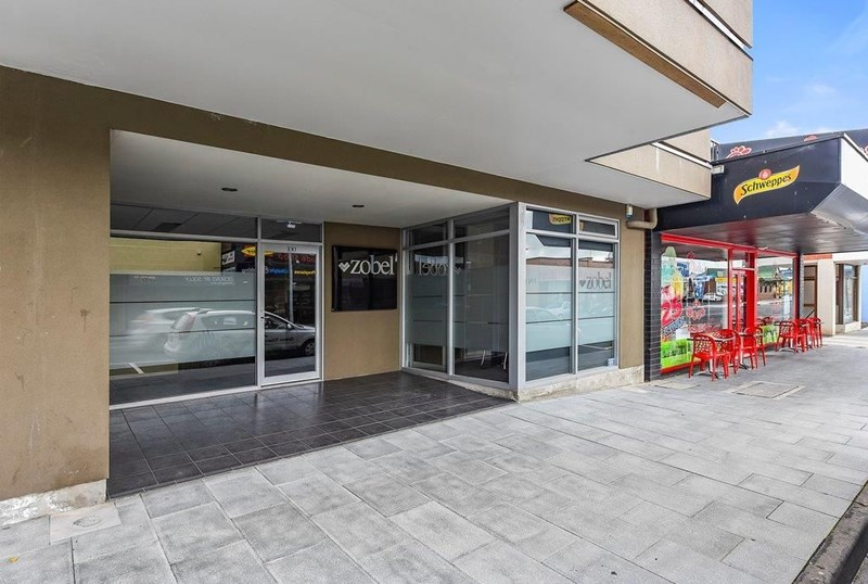 100 Commercial Street East MOUNT GAMBIER SA 5290
