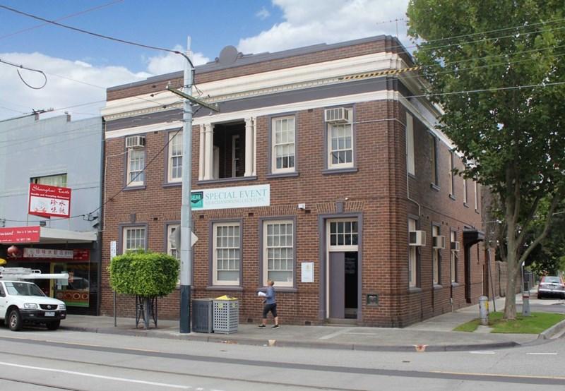 Ground Flr/302-306 Waverley Road MALVERN EAST VIC 3145