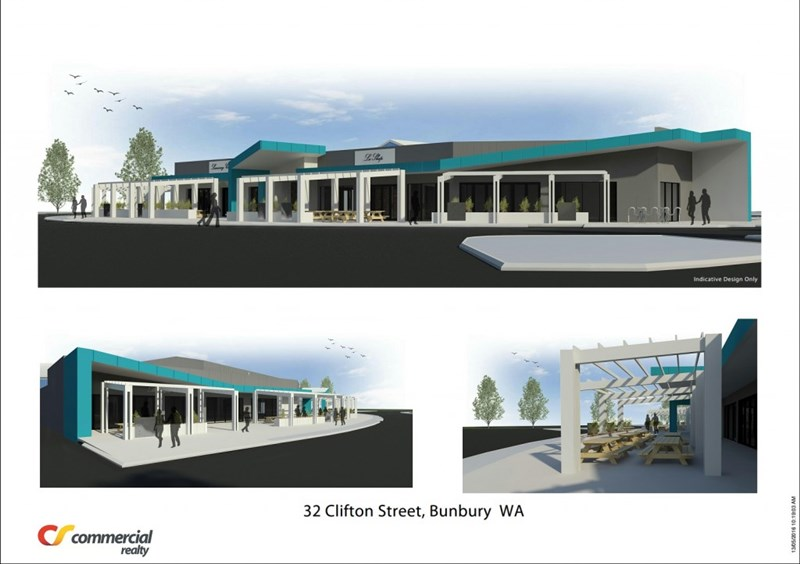Various/32 Clifton Street BUNBURY WA 6230