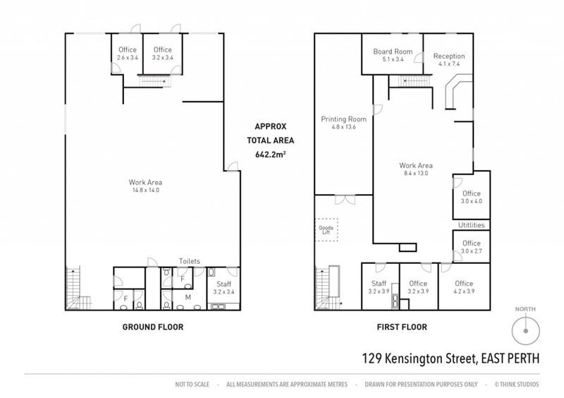 129 Kensington Street EAST PERTH WA 6004