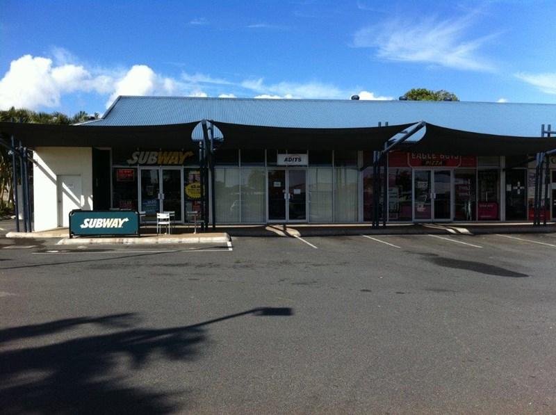 24 Livingstone Street BOWEN QLD 4805