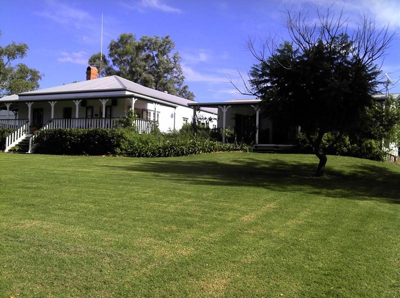 550 Fairleigh Road TEXAS QLD 4385