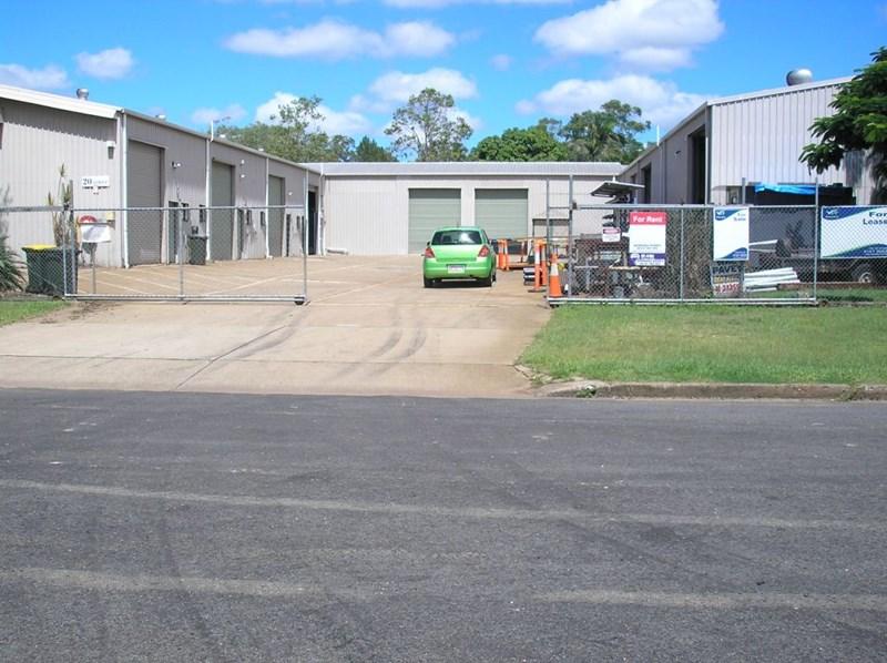 18 Gayndah Road MARYBOROUGH WEST QLD 4650