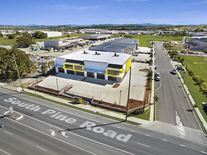 1A/133 South Pine Road BRENDALE QLD 4500