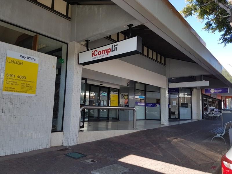 Shop 1/25 Bulcock Street CALOUNDRA QLD 4551