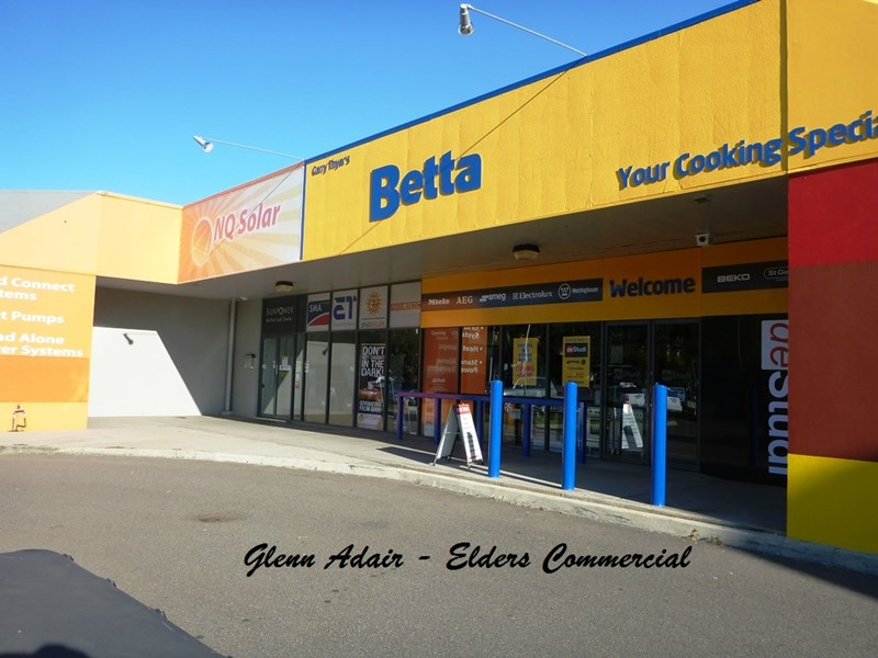 17A  / 36 Kings Road HYDE PARK QLD 4812