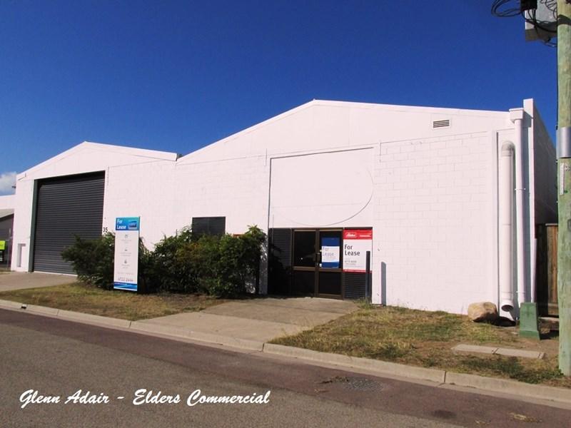 33 - 35 MACKLEY STREET GARBUTT QLD 4814