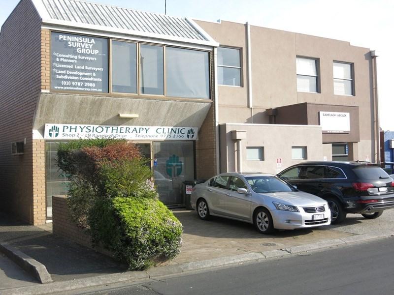 Level 1, S/18 Ranelagh Drive MOUNT ELIZA VIC 3930
