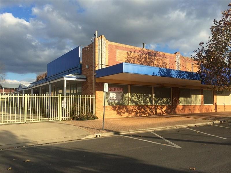 140 Wynyard Street TUMUT NSW 2720