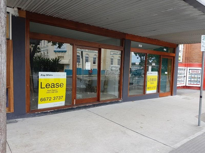 Shop 3 & 4/3-9 Wharf Street MURWILLUMBAH NSW 2484