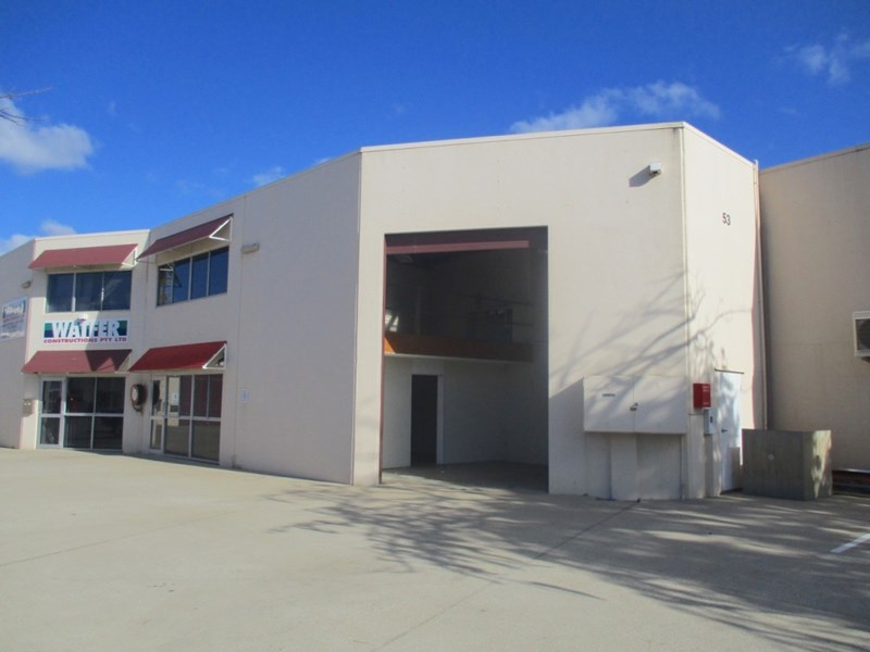 Unit 1 / 53 Riverside Place MORNINGSIDE QLD 4170