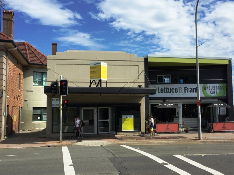 335 Crown Street WOLLONGONG NSW 2500
