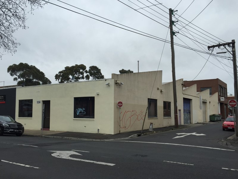123A Gipps Street COLLINGWOOD VIC 3066