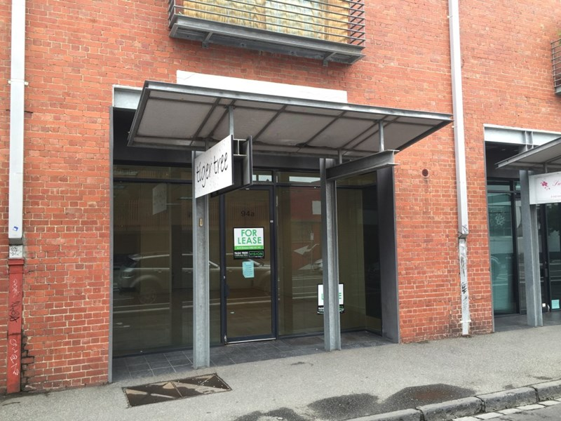 94A Wellington Street COLLINGWOOD VIC 3066