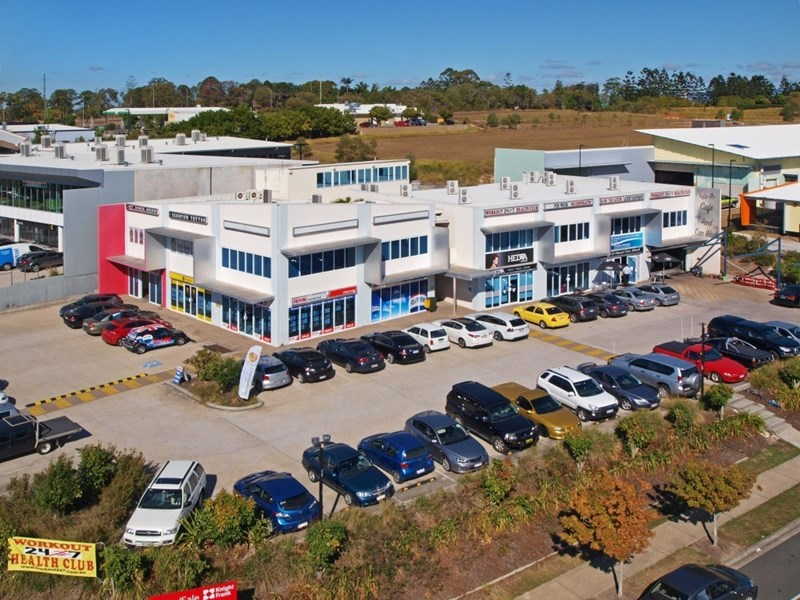 12/9 Discovery Drive NORTH LAKES QLD 4509