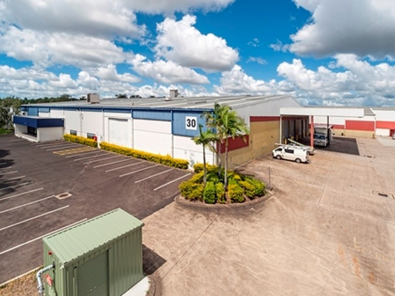 Building B/30 Bellrick Street ACACIA RIDGE QLD 4110