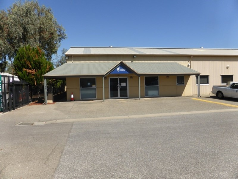 71 Bacon Street HINDMARSH SA 5007