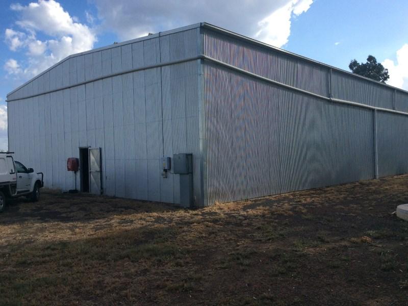 68 Yumborra Road DALBY QLD 4405