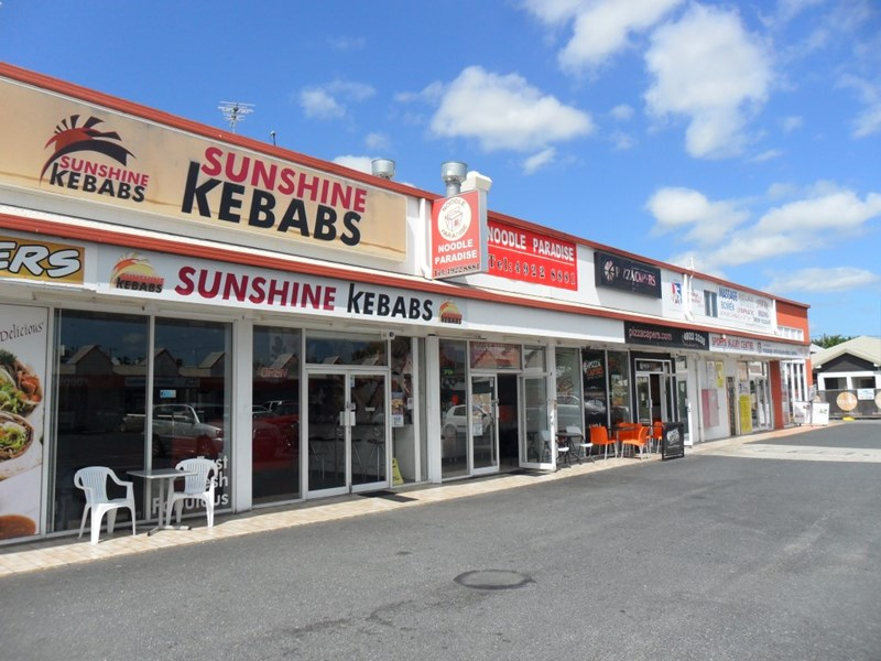 Shop 3/122-128 George Street ALLENSTOWN QLD 4700