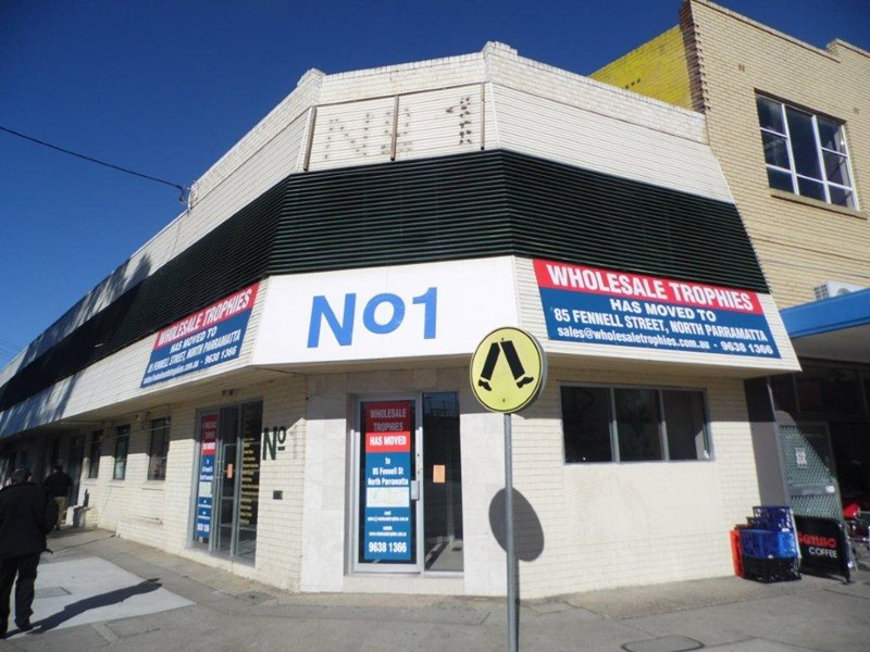 1 Brodie Street RYDALMERE NSW 2116