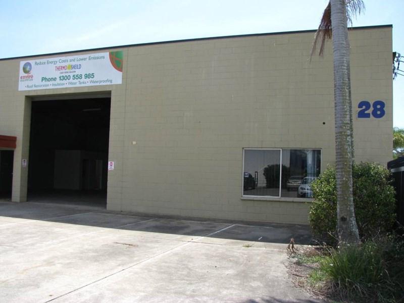 1/28 High Street KIPPA-RING QLD 4021