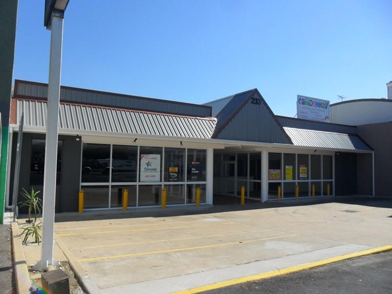 Shop 1/ 233 Musgrave Street BERSERKER QLD 4701
