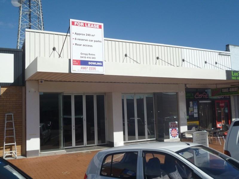 22 William Street RAYMOND TERRACE NSW 2324