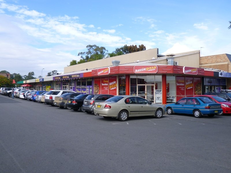5/26 STURGEON St RAYMOND TERRACE NSW 2324