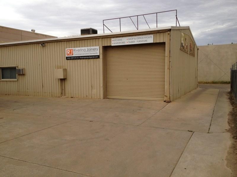 3/116 Hammond Avenue WAGGA WAGGA NSW 2650